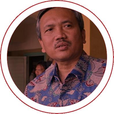 "</p> <p style=""text-align: center;"">Dr. H. Bambang Sadono, S.H., M.H</p> <p>"