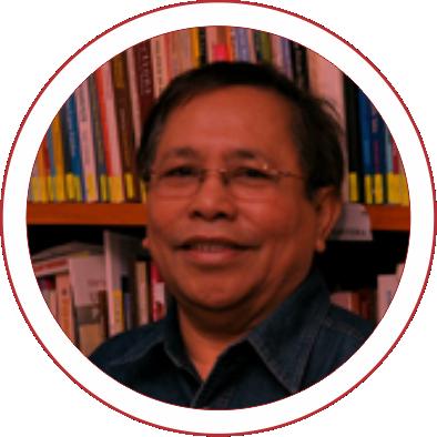 """</p> <p style=""""text-align: center;"""">Prof. Emeritus Dato' Dr Abdul Rahman Embong</p> <p>"""